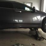 blacharstwo samochodowe kraków uszkodzony próg 02