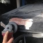 naprawa zderzaków i elementów z tworzyw sztucznych 11