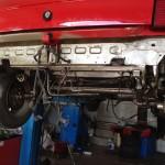 lakierowanie samochodu peugeot 205 22